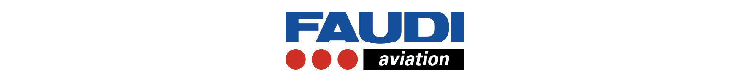 Faudi Aviation Logo